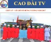 CDTV 47 – CEREMONY OF REMEMBRANCE FOR KING HUNG VUONG
