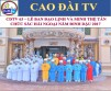 CDTV 63 – SWEARING-IN CEREMONY FOR NEW CAO DAI OVERSEAS DIGNITARIES - 2017