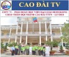 CDTV 79 – VISIT OF HONGKONG TAOIST COLLEGE DELEGATION TO CAO DAI TAY NINH HOLY SEE – JULY 12, 2018
