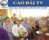 CDTV 8 - GIFT TO CHILDREN OF TA MUN VILLAGE