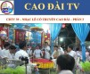 CDTV 39 – CAO DAI RELIGIOUS MUSIC – PART 3