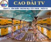 CDTV 9 - UNDERSTANDING CAODAI TAYNINH HOLY SEE - PART 2