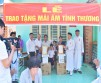 CDTV 89 – PRESENTATION CEREMONY OF 4 CHARITABLE HOMES IN GO DAU AND DUONG MINH CHAU DISTRICT, TAY NI