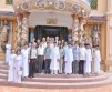 CDTV 64 – SCHOLARS FROM SOUTH KOREA, TAIWAN, JAPAN AND USA PAID A VISIT TO CAODAI TAY NINH HOLY SEE