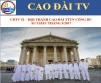 CDTV 52 – CAODAI SACERDOTAL COUNCIL TRIP TO EUROPE - MAY 2017