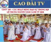 CDTV 105 – CAO DAI ACTIVITIES DURING MID-YEAR 2020 FESTIVAL