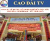 CDTV 58 – INAUGURATION DU TEMPLE DE LA DÉESSE-MÈRE DU QUARTIER DE NINH HÒA, NINH THANH DISTRICT, PRO