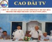 CDTV 57 –  HANDOVER CEREMONY OF THE FATHERLAND FRONT COMMITTEE OFFICE OF HOA THANH DISTRICT TO THE C
