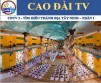 CDTV 3 - UNDERSTANDING CAODAI TAYNINH HOLY SEE - PART 1