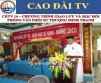 CDTV 14 - INTERVIEW WITH ARCHBISHOP THUONG MINH THANH