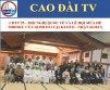 CDTV 55 – CONFERENCE INTERNATIONALE ET OOMOTO GRAND FESTIVAL D'ÉTÉ – KYOTO, JAPON - AOUT 2017