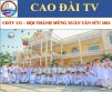 CDTV 111 – CAO DAI CELEBRATION OF THE NEW YEAR 2021