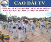 CDTV 60 – CELEBRATION ON THE 93TH ANNIVERSARY OF THE BIRTH OF CAO DAI RELIGION AT TAY NINH HOLY SEE