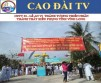 CDTV 33 - ALTAR INSTALLATION CEREMONY AT HIEU PHUNG TEMPLE