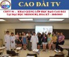 CDTV 91 – OPENING CEREMONY OF CAO DAI COURSE AT MISSOURI UNIVERSITY, USA