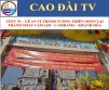 CDTV 51 – ALTAR INSTALLATION CEREMONY AT CAM LOI TEMPLE, CAMRANH PROVINCE