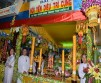 GREAT FESTIVAL COMMEMORATING THE HOLY MOTHER GODDESS YEAR 2015 - PART II - FRUIT AND FLOWER EXHIBITI