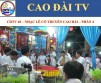 CDTV 40 – CAO DAI RELIGIOUS MUSIC – PART 4