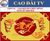CDTV 86 – BEST WISHES FOR NEW YEAR 2019 FROM DEACON HƯƠNG THOAN OF CAODAI TV