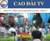 CDTV 38 – CAO DAI RELIGIOUS MUSIC – PART 2