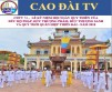 CDTV 74 – MEMORIAL CEREMONY FOR HIGH DIGNITARIES OF HIEP THIEN DAI – YEAR 2018