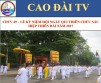 CDTV 49 – CEREMONY IN MEMORY OF ALL HIEP-THIEN-DAI DIGNITARIES