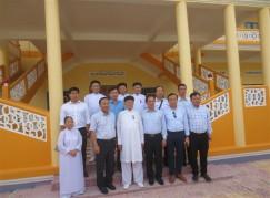 Hội Thánh Cao Đài Tòa Thánh Tây Ninh