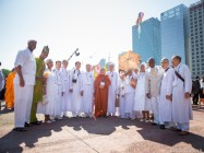 THE SACERDOTAL COUNCIL OF CAO DAI TAY NINH HOLY SEE JOINS THE WORLD ALLIANCE OF RELIGIONS FOR PEACE SUMMIT IN SEOUL, SOUTH KOREA (Day 4)